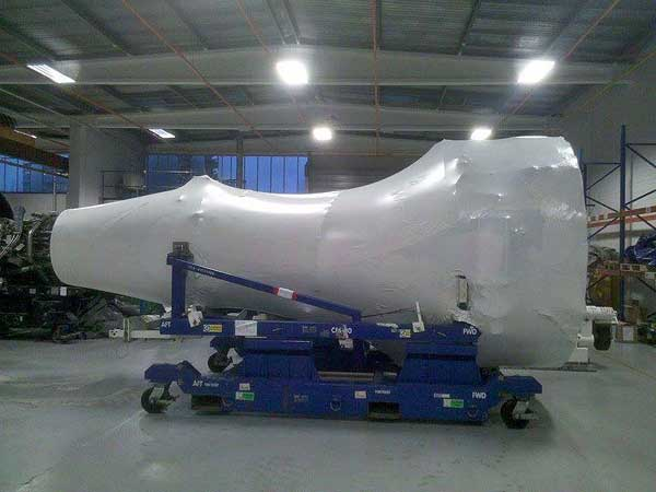 Shrinkwrap Ireland. Shrinkwrap Irl. supply industrial grade shrinkwrap and Flame Retardant shrinkwrap throughout Ireland with our main customers being the Construction & Scaffolding business, industrial and commercial sectors along with the Marine Industry.shrinkwrap-ireland