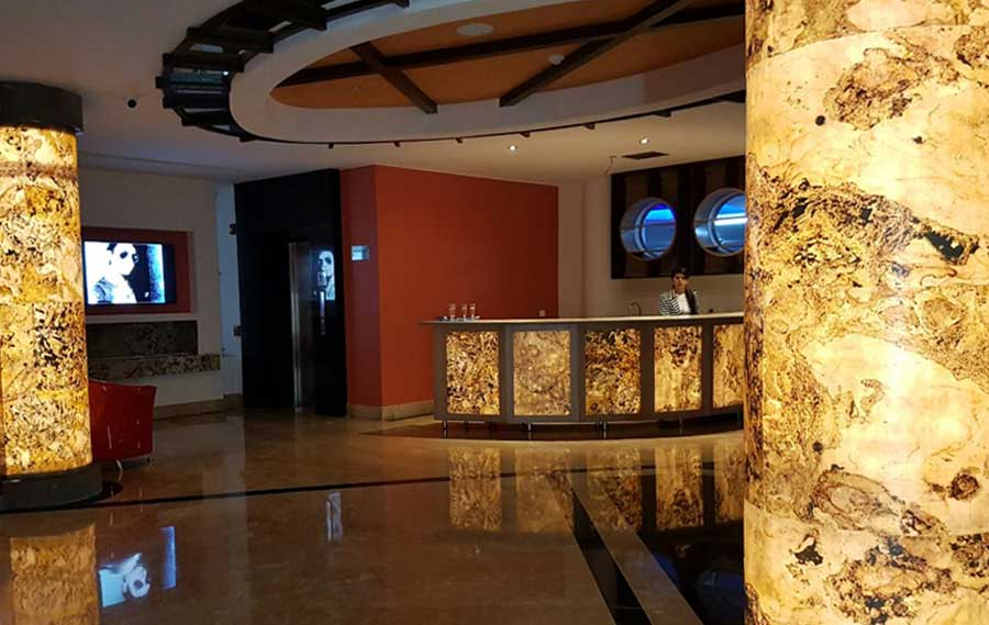SmartStone. SmartStone suppliers of Richter Stone-Veneer The Original inventors of one of the most exciting innovations in the stone industry over the past few years.smartstone